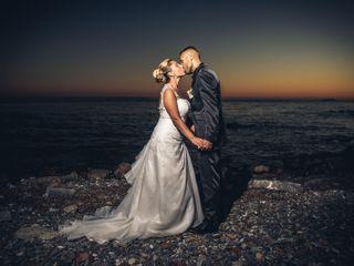 Le nozze di Daniele e Valentina