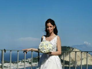 Le nozze di Sandra e Marco 3
