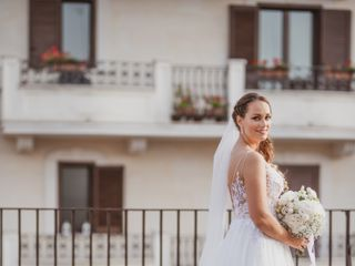 Le nozze di Dario e Lucie 1
