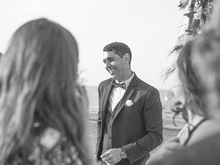 Le nozze di Dario e Lucie 2