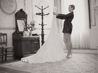 Le nozze di Maria e Carlo 1