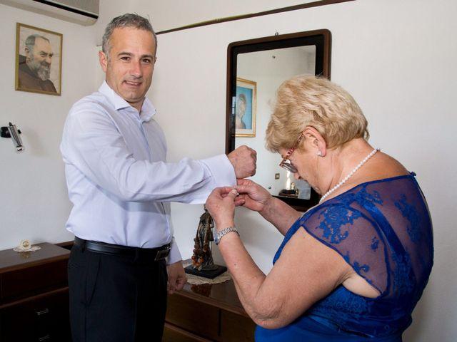 Il matrimonio di Andrea e Simona a Quartu Sant'Elena, Cagliari 5