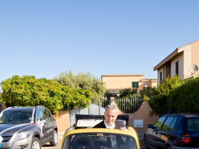 Il matrimonio di Andrea e Simona a Quartu Sant'Elena, Cagliari 12