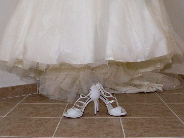 Il matrimonio di Andrea e Simona a Quartu Sant'Elena, Cagliari 16