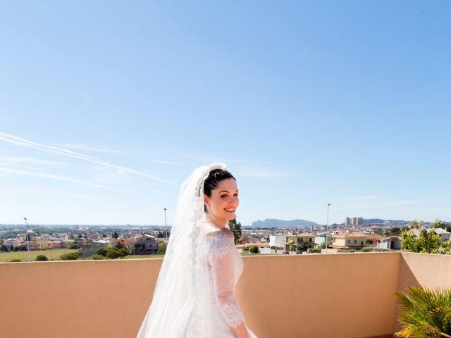Il matrimonio di Andrea e Simona a Quartu Sant'Elena, Cagliari 22