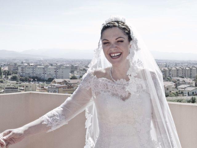Il matrimonio di Andrea e Simona a Quartu Sant'Elena, Cagliari 23