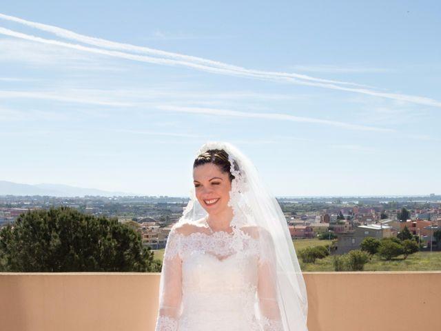 Il matrimonio di Andrea e Simona a Quartu Sant'Elena, Cagliari 24