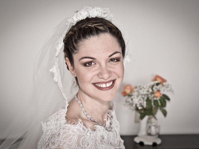 Il matrimonio di Andrea e Simona a Quartu Sant'Elena, Cagliari 25