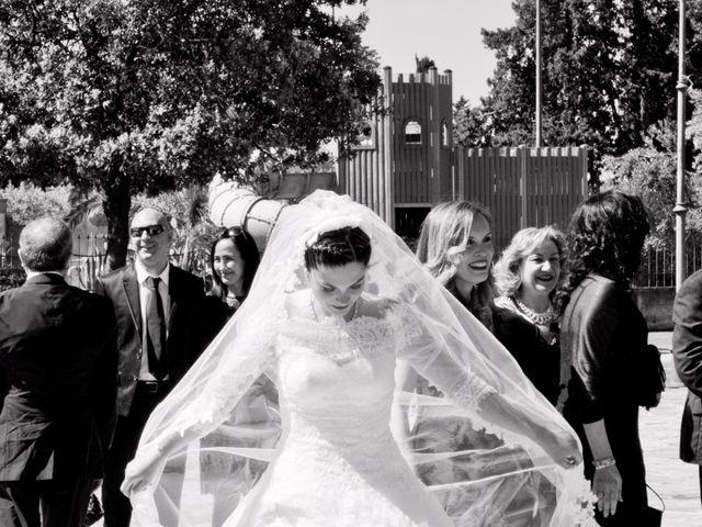 Il matrimonio di Andrea e Simona a Quartu Sant'Elena, Cagliari 26
