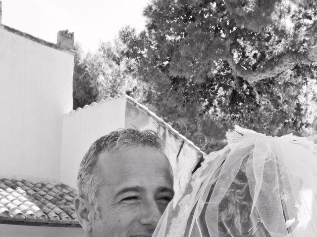 Il matrimonio di Andrea e Simona a Quartu Sant'Elena, Cagliari 27