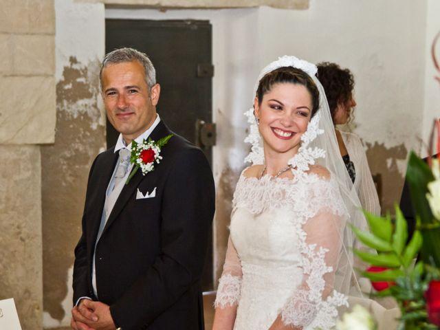 Il matrimonio di Andrea e Simona a Quartu Sant'Elena, Cagliari 29