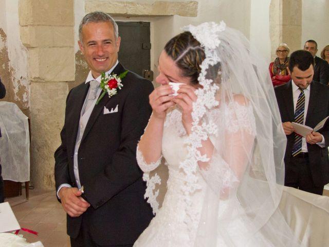 Il matrimonio di Andrea e Simona a Quartu Sant'Elena, Cagliari 30