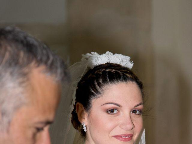 Il matrimonio di Andrea e Simona a Quartu Sant'Elena, Cagliari 32