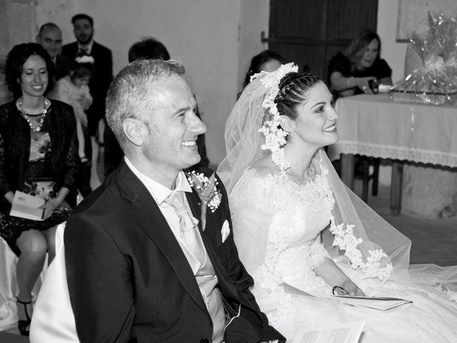 Il matrimonio di Andrea e Simona a Quartu Sant'Elena, Cagliari 33
