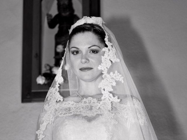 Il matrimonio di Andrea e Simona a Quartu Sant'Elena, Cagliari 34