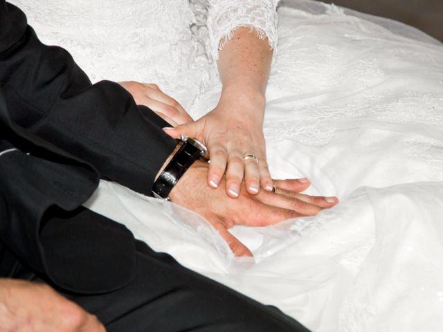 Il matrimonio di Andrea e Simona a Quartu Sant'Elena, Cagliari 35