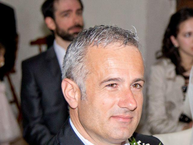 Il matrimonio di Andrea e Simona a Quartu Sant'Elena, Cagliari 36