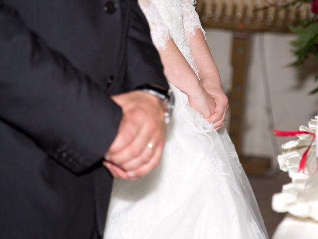 Il matrimonio di Andrea e Simona a Quartu Sant'Elena, Cagliari 37