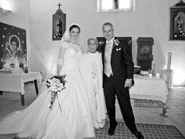 Il matrimonio di Andrea e Simona a Quartu Sant'Elena, Cagliari 38