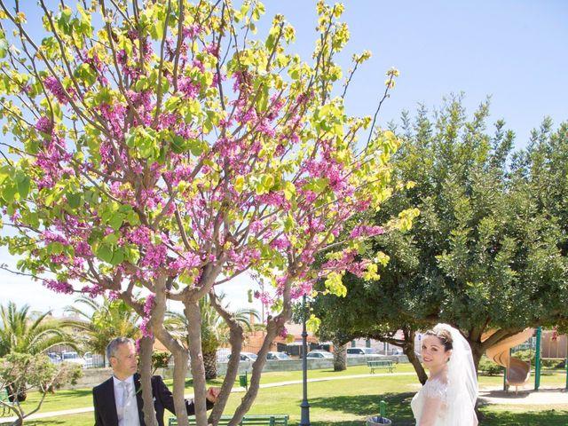 Il matrimonio di Andrea e Simona a Quartu Sant'Elena, Cagliari 41