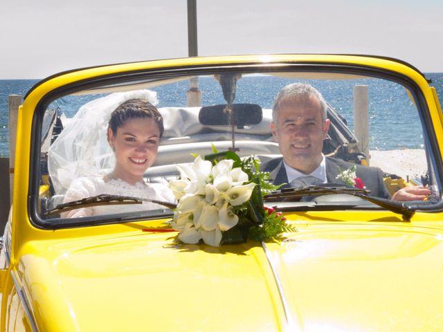 Il matrimonio di Andrea e Simona a Quartu Sant'Elena, Cagliari 43