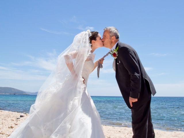 Il matrimonio di Andrea e Simona a Quartu Sant'Elena, Cagliari 44