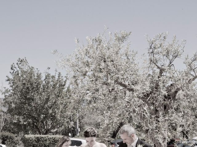 Il matrimonio di Andrea e Simona a Quartu Sant'Elena, Cagliari 46