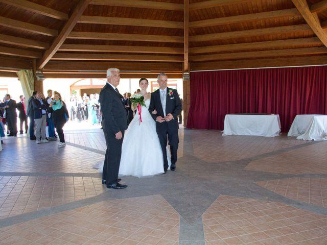 Il matrimonio di Andrea e Simona a Quartu Sant'Elena, Cagliari 48