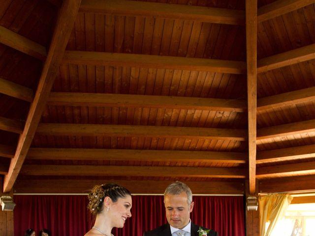 Il matrimonio di Andrea e Simona a Quartu Sant'Elena, Cagliari 49