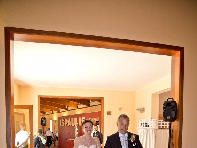 Il matrimonio di Andrea e Simona a Quartu Sant'Elena, Cagliari 50