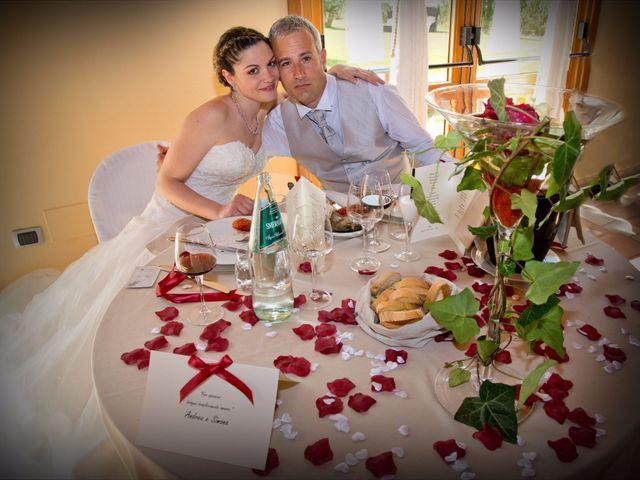 Il matrimonio di Andrea e Simona a Quartu Sant'Elena, Cagliari 52