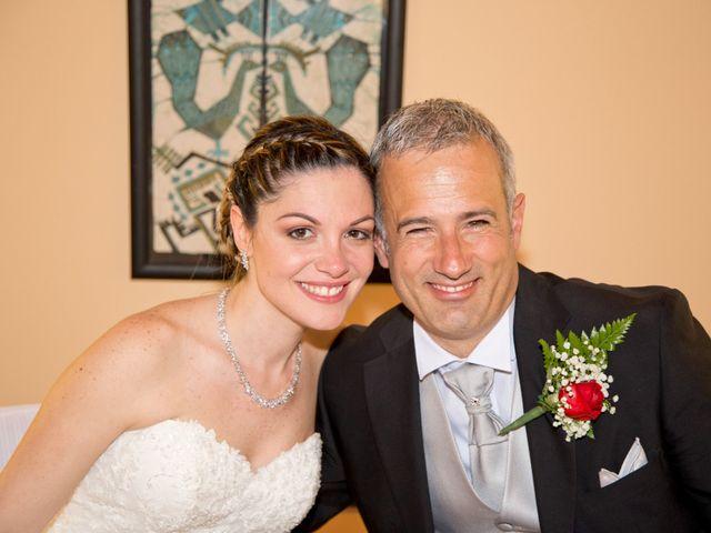 Il matrimonio di Andrea e Simona a Quartu Sant'Elena, Cagliari 53