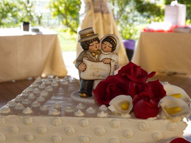 Il matrimonio di Andrea e Simona a Quartu Sant'Elena, Cagliari 59