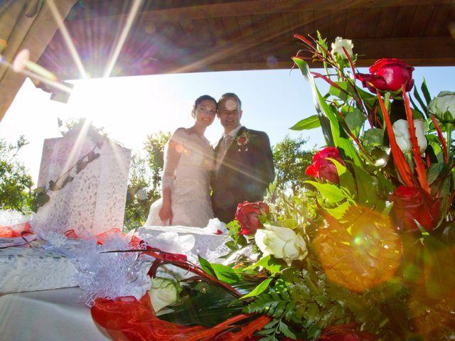 Il matrimonio di Andrea e Simona a Quartu Sant'Elena, Cagliari 66