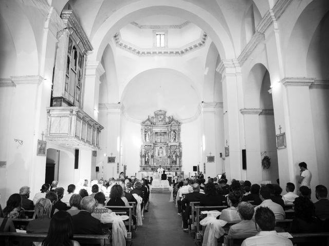 Il matrimonio di Emidio e Silvia a Roseto degli Abruzzi, Teramo 7