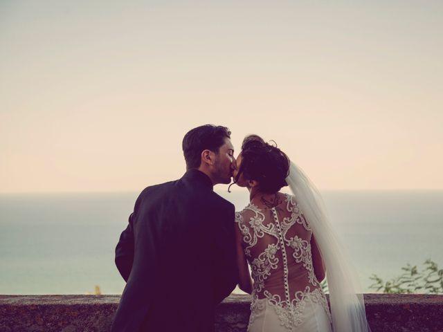 Il matrimonio di Emidio e Silvia a Roseto degli Abruzzi, Teramo 12