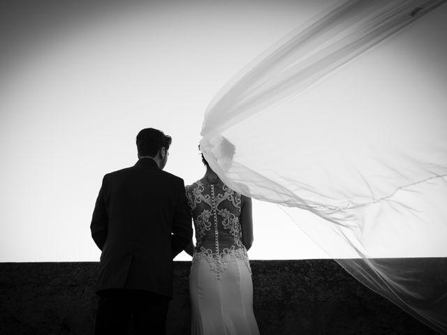 Il matrimonio di Emidio e Silvia a Roseto degli Abruzzi, Teramo 13