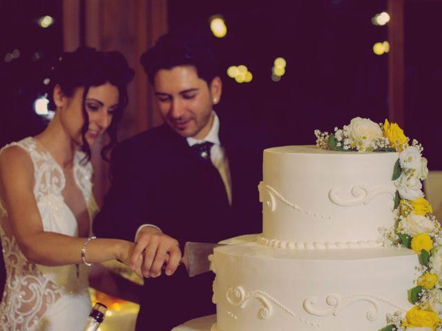 Il matrimonio di Emidio e Silvia a Roseto degli Abruzzi, Teramo 18