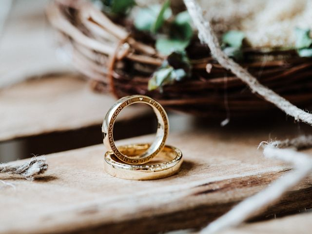 Il matrimonio di Andrea e Martina a Viterbo, Viterbo 4