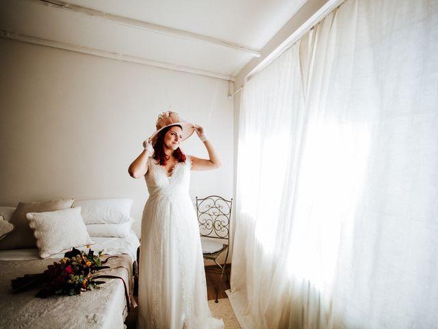 Il matrimonio di Andrea e Martina a Viterbo, Viterbo 13