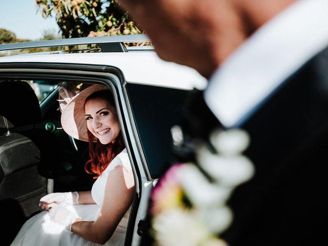 Il matrimonio di Andrea e Martina a Viterbo, Viterbo 1