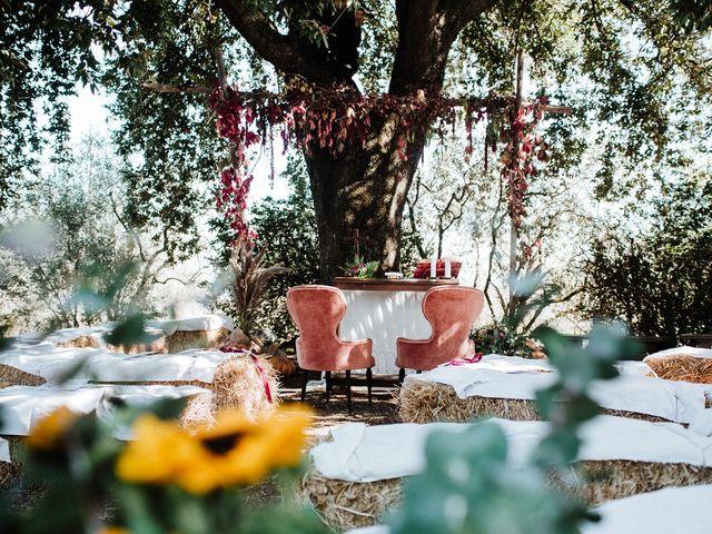Il matrimonio di Andrea e Martina a Viterbo, Viterbo 15