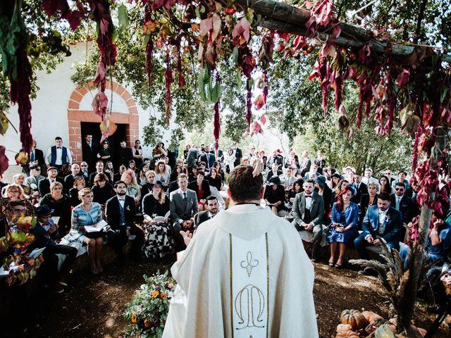 Il matrimonio di Andrea e Martina a Viterbo, Viterbo 16
