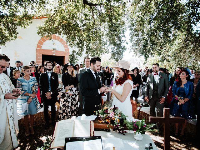 Il matrimonio di Andrea e Martina a Viterbo, Viterbo 17