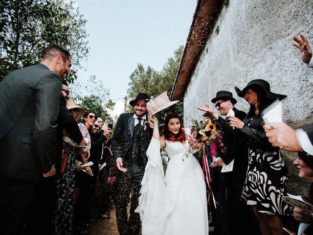 Il matrimonio di Andrea e Martina a Viterbo, Viterbo 18