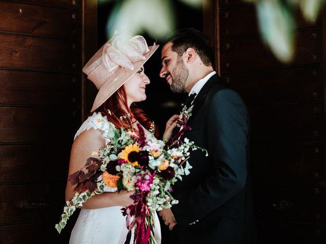 Il matrimonio di Andrea e Martina a Viterbo, Viterbo 19
