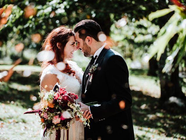 Il matrimonio di Andrea e Martina a Viterbo, Viterbo 22