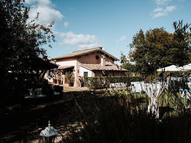 Il matrimonio di Andrea e Martina a Viterbo, Viterbo 24
