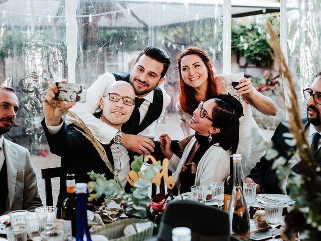 Il matrimonio di Andrea e Martina a Viterbo, Viterbo 30