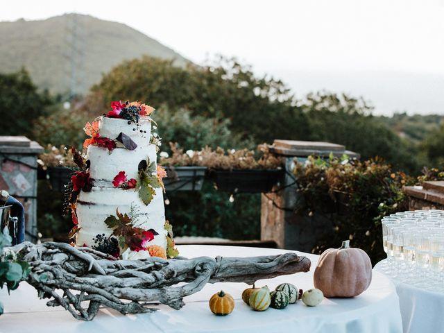 Il matrimonio di Andrea e Martina a Viterbo, Viterbo 32